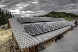 Solar - Services